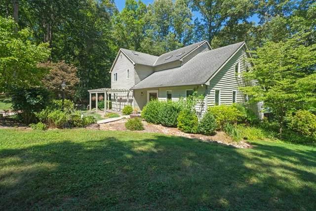 435 Mallard Lake Dr, Earlysville, VA 22936 (MLS #605579) :: Real Estate III