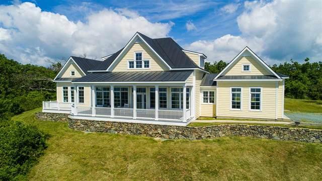 2317 Flattop Mountain Rd, FREE UNION, VA 22940 (MLS #605592) :: Jamie White Real Estate