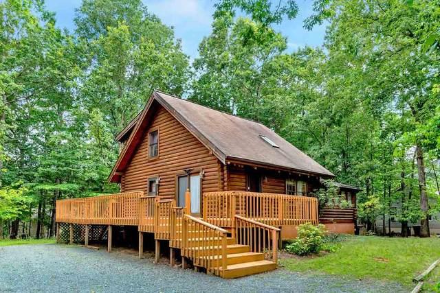 7 Cliftwood Rd, Palmyra, VA 22963 (MLS #605593) :: Jamie White Real Estate