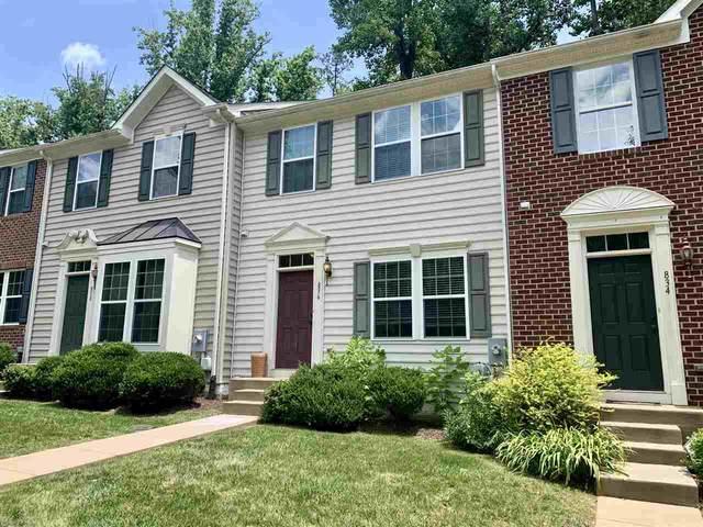 836 Rock Creek Rd, CHARLOTTESVILLE, VA 22903 (MLS #605630) :: Jamie White Real Estate