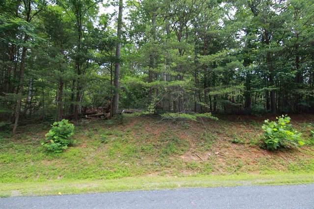 110 Wood Thrush Ln 1I-B3 Mountain , Nellysford, VA 22958 (MLS #605642) :: Real Estate III