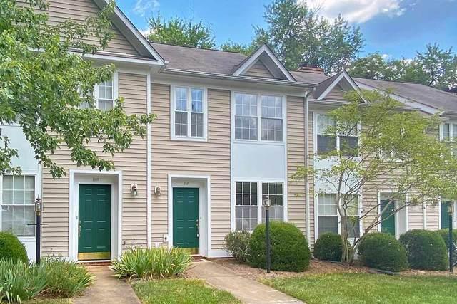 3337 Worth Crossing, CHARLOTTESVILLE, VA 22911 (MLS #605656) :: Jamie White Real Estate