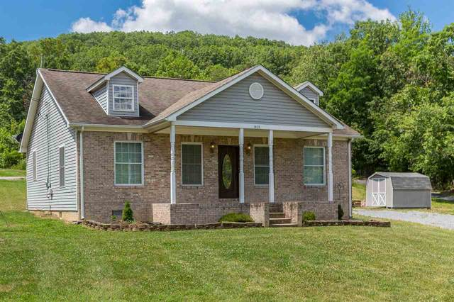 813 Judy Ln Ext, Stanley, VA 22851 (MLS #605664) :: Jamie White Real Estate