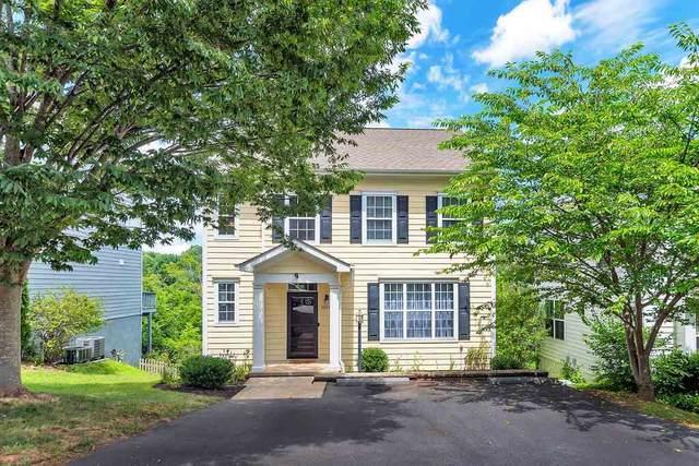 1109 St Charles Ct, CHARLOTTESVILLE, VA 22901 (MLS #605665) :: Real Estate III