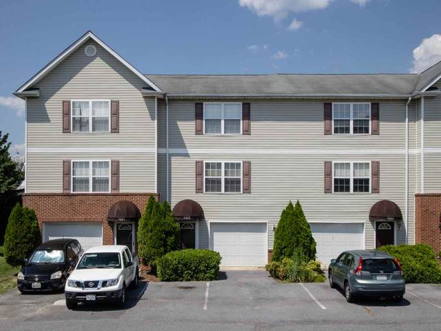 1253 Wordsworth Ct, HARRISONBURG, VA 22802 (MLS #605666) :: Real Estate III