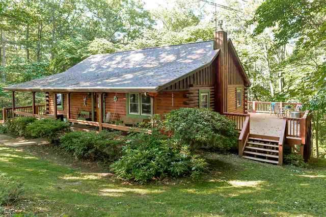 113 Crestwood Dr, Churchville, VA 24421 (MLS #605675) :: KK Homes
