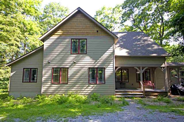 221 Fawn Ridge Dr, WINTERGREEN, VA 22958 (MLS #605685) :: Real Estate III