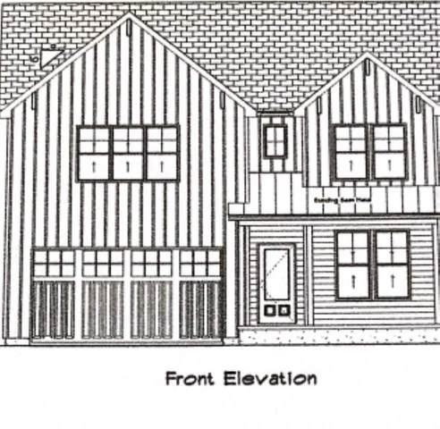 68 Buck Mountain Rd, Earlysville, VA 22936 (MLS #605687) :: Real Estate III