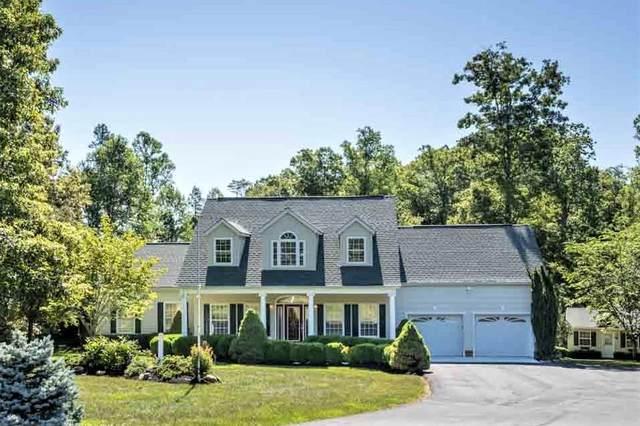 411 Keswick Glen Dr, KESWICK, VA 22947 (MLS #605688) :: Jamie White Real Estate