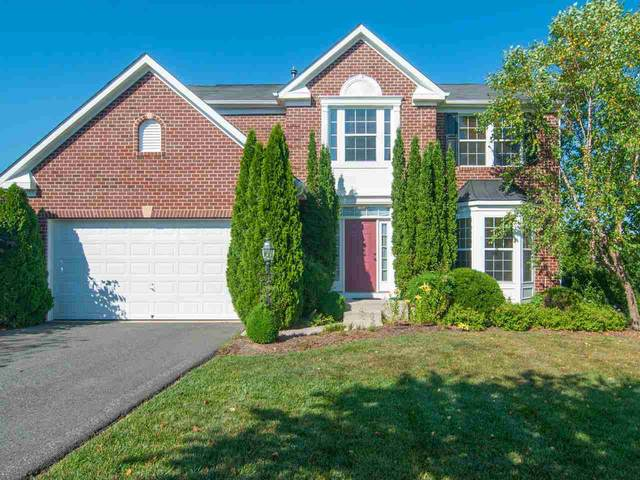 138 Holly Hill Dr, BARBOURSVILLE, VA 22923 (MLS #605689) :: Jamie White Real Estate