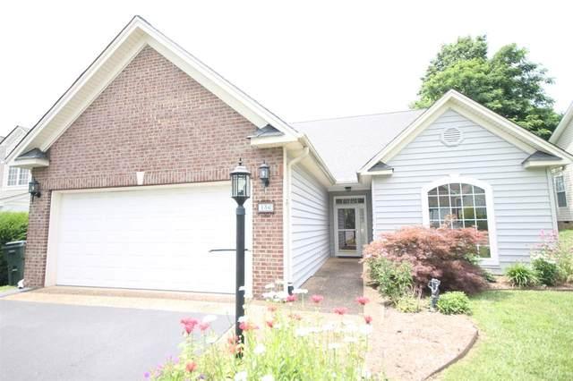 136 Deerwood Dr, CHARLOTTESVILLE, VA 22911 (MLS #605706) :: Real Estate III