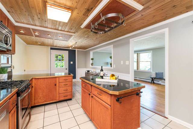 819 Rockland Ave, CHARLOTTESVILLE, VA 22902 (MLS #605709) :: Jamie White Real Estate