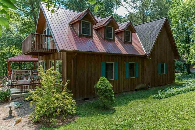 3210 Wards Ln, BROADWAY, VA 22815 (MLS #605717) :: Real Estate III