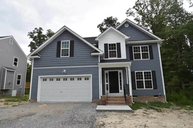 Lot 1 Shiloh Church Rd, Palmyra, VA 22963 (MLS #605732) :: Jamie White Real Estate