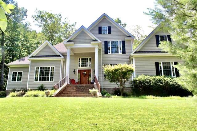 604 Boulder View, HINTON, VA 22831 (MLS #605735) :: KK Homes