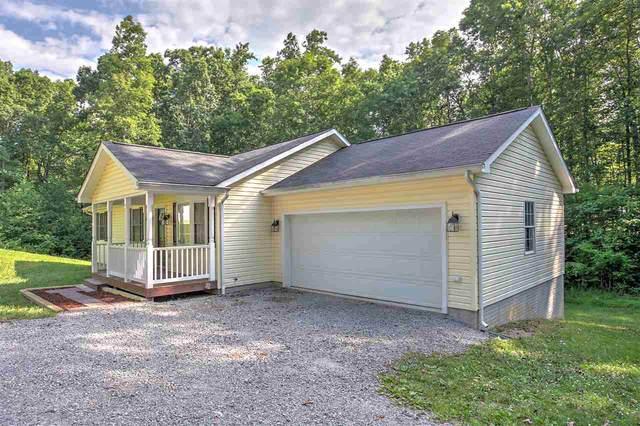 270 Pettit Pl, LOUISA, VA 23093 (MLS #605738) :: Jamie White Real Estate