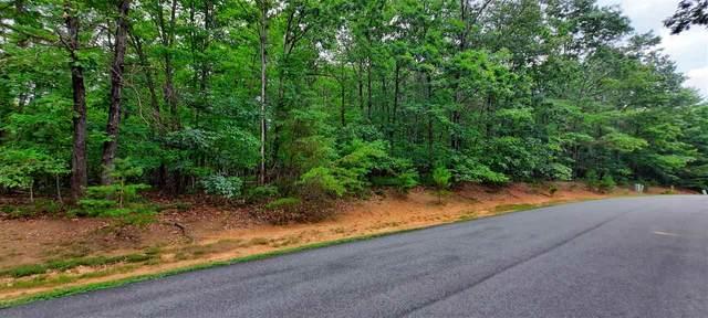 100 Shawnee Dr, GORDONSVILLE, VA 22942 (MLS #605744) :: Jamie White Real Estate