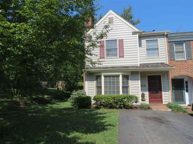948 Huntwood Ln, CHARLOTTESVILLE, VA 22901 (MLS #605754) :: Jamie White Real Estate