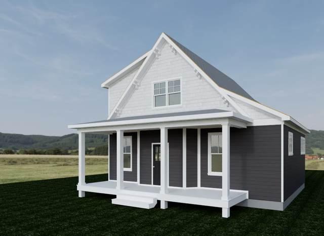 505 Bennett St, CHARLOTTESVILLE, VA 22901 (MLS #605755) :: Jamie White Real Estate