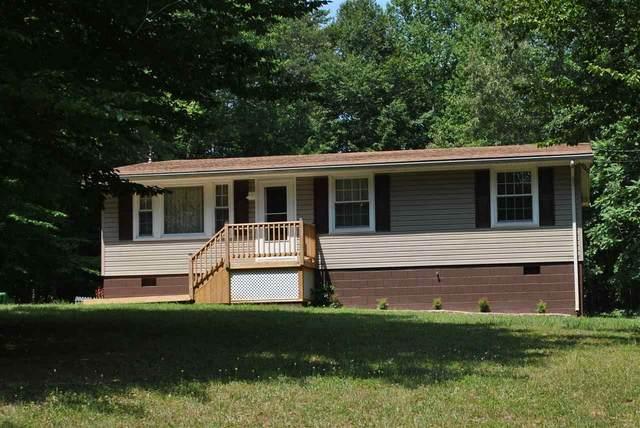 311 Paynes Mill Rd, TROY, VA 22974 (MLS #605756) :: Real Estate III