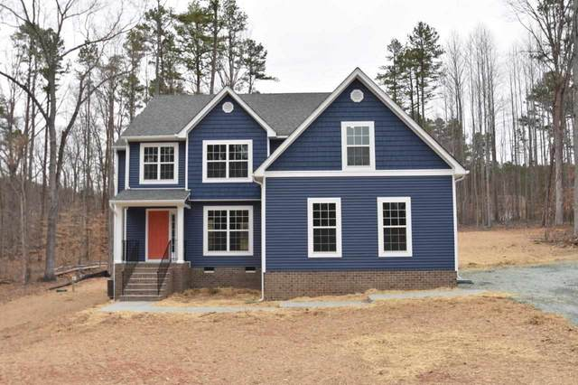 400 Peregrine Pl, LOUISA, VA 23093 (MLS #605762) :: Jamie White Real Estate