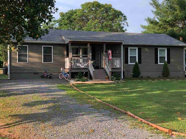 420 Cordelia Dr, RUCKERSVILLE, VA 22968 (MLS #605764) :: Jamie White Real Estate