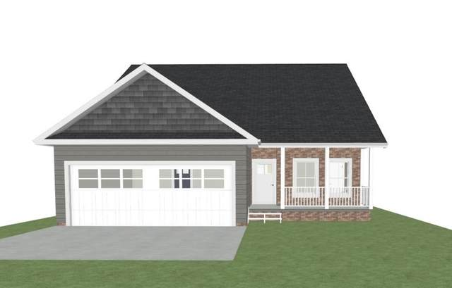 TBD (Lot 5) South Peak Dr, Mcgaheysville, VA 22840 (MLS #605768) :: Jamie White Real Estate