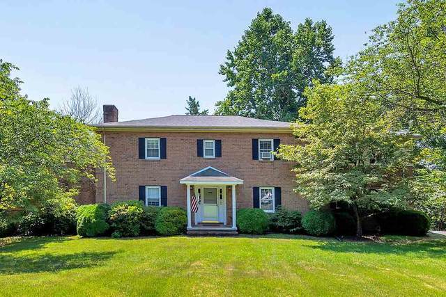 495 Clearview Cir, Earlysville, VA 22936 (MLS #605773) :: Jamie White Real Estate