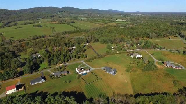 1040 East Keswick Dr, KESWICK, VA 22947 (MLS #605775) :: Real Estate III