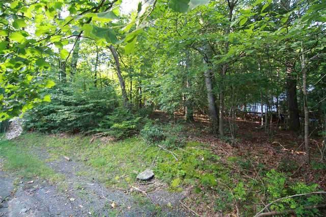 75 Barn Owl Ln #7, Nellysford, VA 22958 (MLS #605777) :: Real Estate III