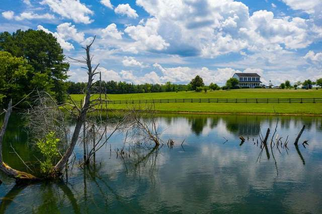 4437 Richmond Rd, KESWICK, VA 22947 (MLS #605787) :: Real Estate III