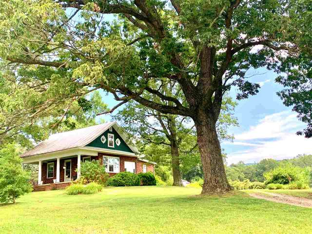 402 Wilda Rd, Stuarts Draft, VA 24477 (MLS #605796) :: Jamie White Real Estate
