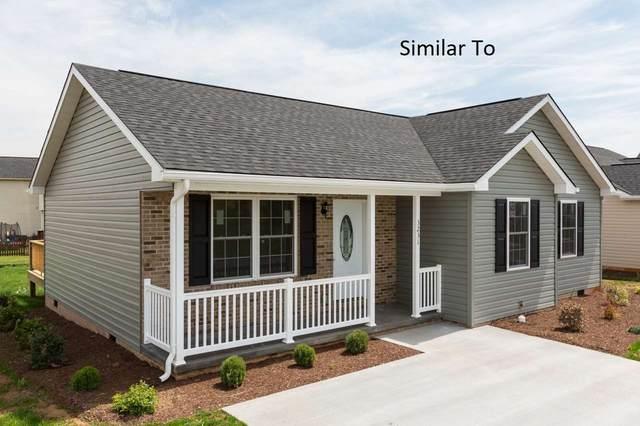 441 Sunset Springs Ct, BROADWAY, VA 22815 (MLS #605803) :: Real Estate III