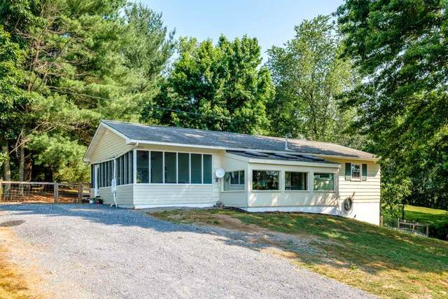 2993 Martz Rd, HARRISONBURG, VA 22802 (MLS #605808) :: Real Estate III