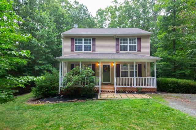 55 Bridlewood Dr, Palmyra, VA 22963 (MLS #605850) :: Jamie White Real Estate