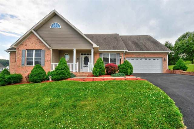 163 Heather Ln, STAUNTON, VA 24401 (MLS #605863) :: Real Estate III