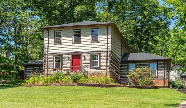 1515 Stover School Rd, GREENVILLE, VA 24440 (MLS #605868) :: Real Estate III