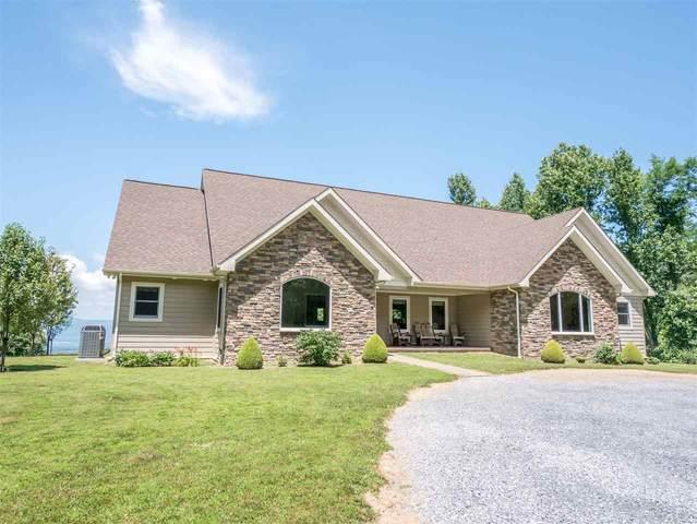 21654 Forest Homes Dr, ELKTON, VA 22827 (MLS #605882) :: Real Estate III