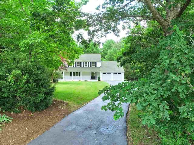 385 Buck Mountain Rd, Earlysville, VA 22936 (MLS #605886) :: Real Estate III