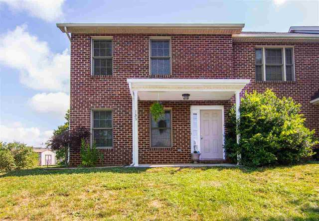 139 Jackson St, BROADWAY, VA 22815 (MLS #605887) :: Real Estate III