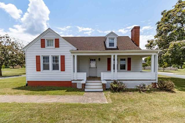 1210 Maryland Ave, Shenandoah, VA 22849 (MLS #605895) :: Real Estate III