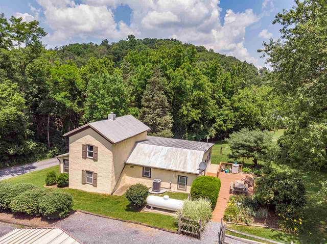 985 Bald Rock Rd, Verona, VA 24482 (MLS #605897) :: Real Estate III