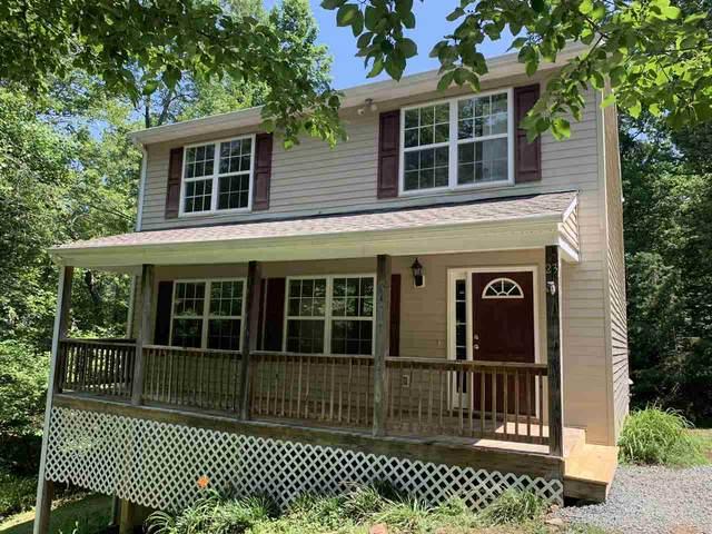 23 S Bearwood Dr, Palmyra, VA 22963 (MLS #605902) :: Jamie White Real Estate
