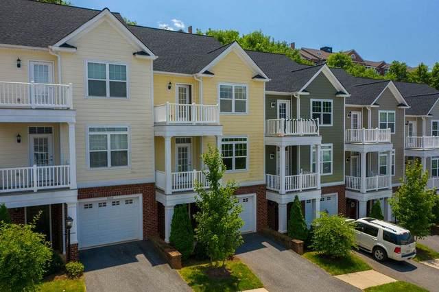 1614 Kempton Pl, CHARLOTTESVILLE, VA 22911 (MLS #605905) :: Real Estate III