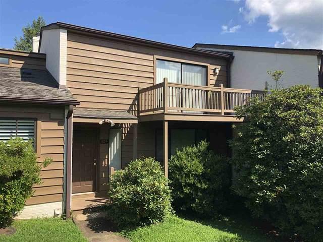 329 Harvest Dr, CHARLOTTESVILLE, VA 22903 (MLS #605906) :: Real Estate III