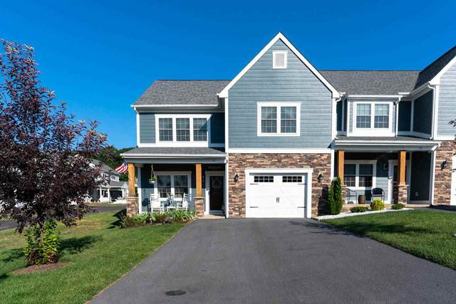 14 Spring View Dr, STAUNTON, VA 24401 (MLS #605915) :: Real Estate III