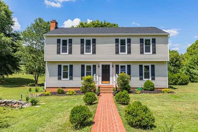 2716 Salmon Ln, Goochland, VA 23063 (MLS #605921) :: Real Estate III