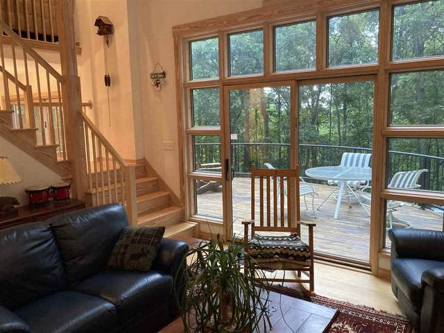 239 Hickory Spring Rd, Wintergreen Resort, VA 22967 (MLS #605924) :: Real Estate III