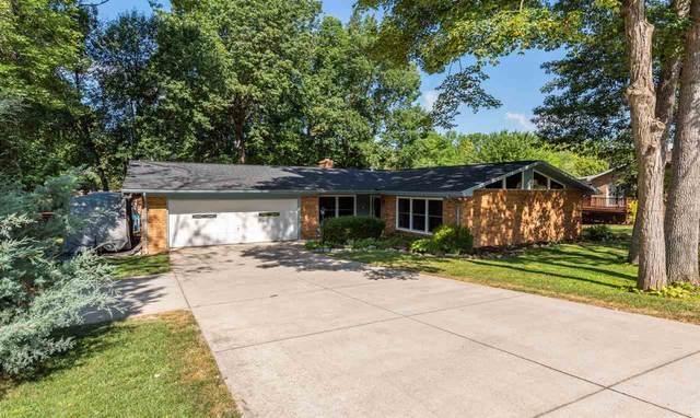 322 Erickson Ave 107B1-(7)-B  3 , ROCKINGHAM, VA 22801 (MLS #605925) :: Real Estate III