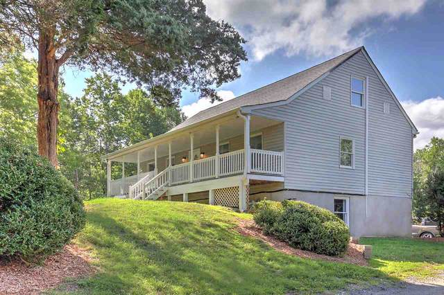 4209 Hawkins Ln, BARBOURSVILLE, VA 22923 (MLS #605931) :: Real Estate III
